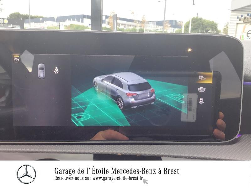 Photo 20 de l'offre de MERCEDES-BENZ Classe A 180 d 116ch AMG Line 7G-DCT à 34990€ chez Garage de l'Étoile - Mercedes-Benz Brest