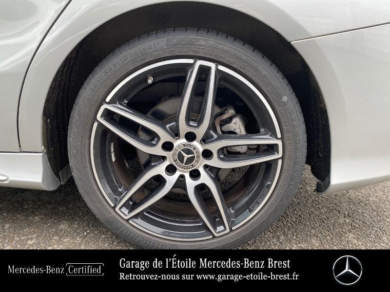 Photo 15 de l'offre de MERCEDES-BENZ CLA Shooting Brake 180 Fascination 7G-DCT Euro6d-T à 31490€ chez Garage de l'Étoile - Mercedes-Benz Brest