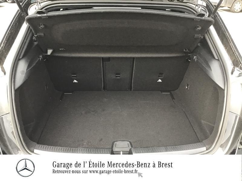 Photo 12 de l'offre de MERCEDES-BENZ Classe A 180 d 116ch AMG Line 7G-DCT à 34990€ chez Garage de l'Étoile - Mercedes-Benz Brest