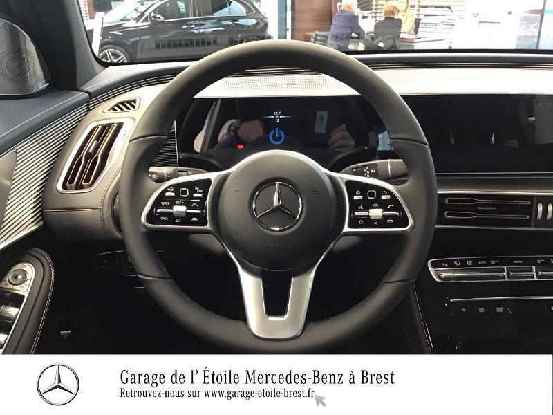 Photo 7 de l'offre de MERCEDES-BENZ EQC 400 408ch Edition 1886 4Matic à 72990€ chez Garage de l'Étoile - Mercedes-Benz Brest