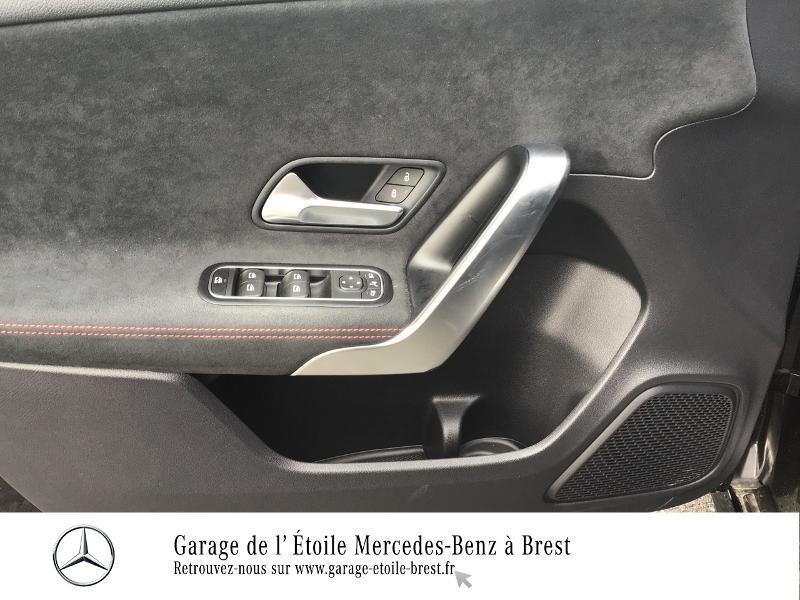 Photo 17 de l'offre de MERCEDES-BENZ Classe A 180 d 116ch AMG Line 7G-DCT à 34990€ chez Garage de l'Étoile - Mercedes-Benz Brest