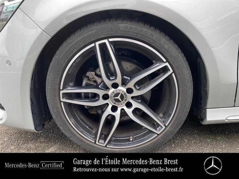 Photo 16 de l'offre de MERCEDES-BENZ CLA Shooting Brake 180 Fascination 7G-DCT Euro6d-T à 31490€ chez Garage de l'Étoile - Mercedes-Benz Brest