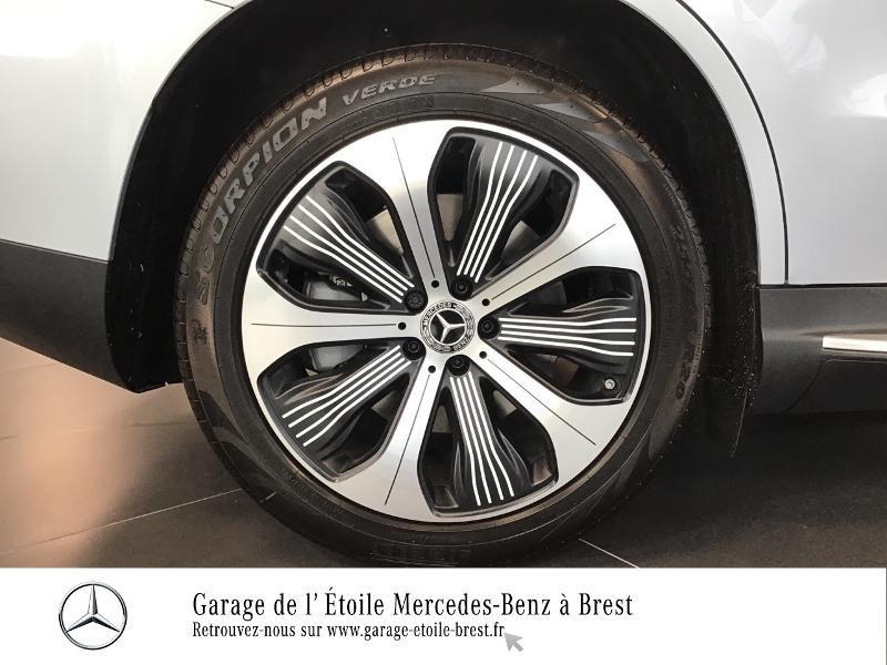 Photo 15 de l'offre de MERCEDES-BENZ EQC 400 408ch Edition 1886 4Matic à 72990€ chez Garage de l'Étoile - Mercedes-Benz Brest