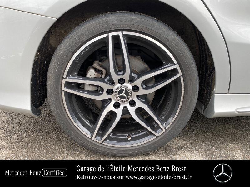 Photo 14 de l'offre de MERCEDES-BENZ CLA Shooting Brake 180 Fascination 7G-DCT Euro6d-T à 31490€ chez Garage de l'Étoile - Mercedes-Benz Brest
