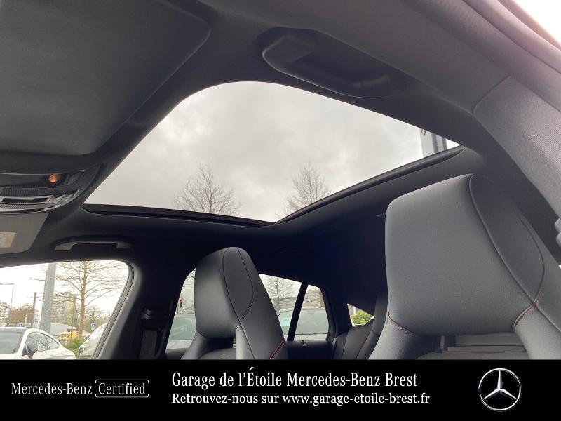 Photo 25 de l'offre de MERCEDES-BENZ CLA Shooting Brake 180 Fascination 7G-DCT Euro6d-T à 31490€ chez Garage de l'Étoile - Mercedes-Benz Brest
