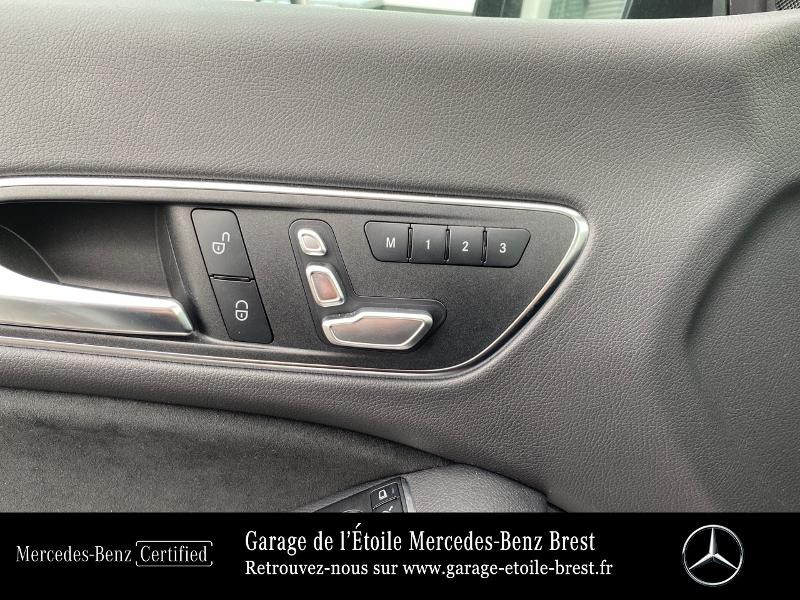 Photo 23 de l'offre de MERCEDES-BENZ CLA Shooting Brake 180 Fascination 7G-DCT Euro6d-T à 31490€ chez Garage de l'Étoile - Mercedes-Benz Brest