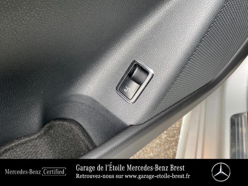 Photo 24 de l'offre de MERCEDES-BENZ CLA Shooting Brake 180 Fascination 7G-DCT Euro6d-T à 31490€ chez Garage de l'Étoile - Mercedes-Benz Brest