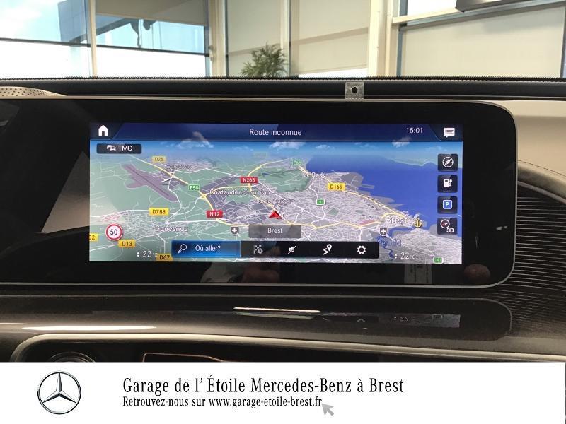 Photo 8 de l'offre de MERCEDES-BENZ EQC 400 408ch Edition 1886 4Matic à 72990€ chez Garage de l'Étoile - Mercedes-Benz Brest