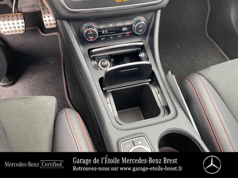 Photo 27 de l'offre de MERCEDES-BENZ CLA Shooting Brake 180 Fascination 7G-DCT Euro6d-T à 31490€ chez Garage de l'Étoile - Mercedes-Benz Brest
