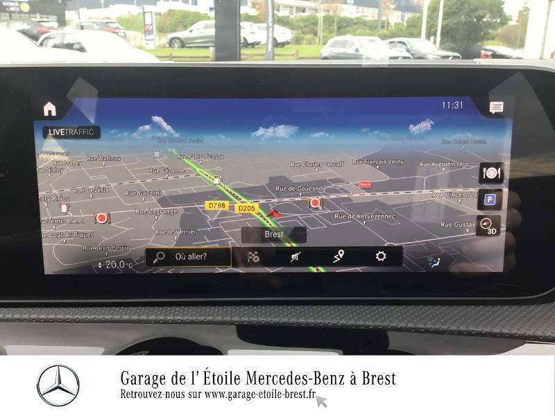 Photo 8 de l'offre de MERCEDES-BENZ Classe A 180 d 116ch AMG Line 7G-DCT à 34990€ chez Garage de l'Étoile - Mercedes-Benz Brest