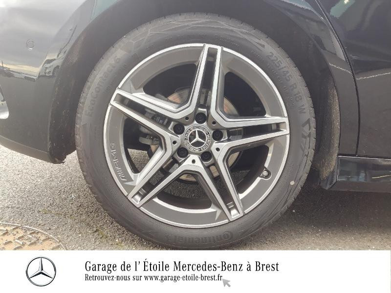 Photo 15 de l'offre de MERCEDES-BENZ Classe A 180 d 116ch AMG Line 7G-DCT à 34990€ chez Garage de l'Étoile - Mercedes-Benz Brest