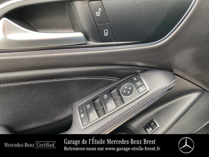 Photo 30 de l'offre de MERCEDES-BENZ Classe GLA 200 Sensation à 24790€ chez Garage de l'Étoile - Mercedes-Benz Brest