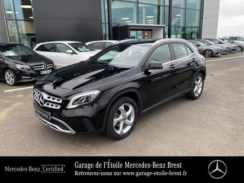 Photo 31 de l'offre de MERCEDES-BENZ Classe GLA 200 Sensation à 24790€ chez Garage de l'Étoile - Mercedes-Benz Brest
