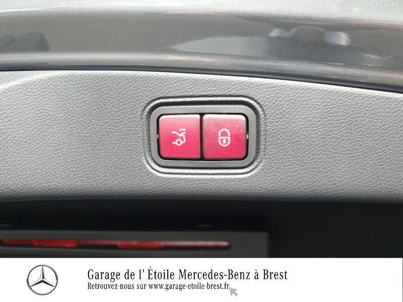 Photo 27 de l'offre de MERCEDES-BENZ Classe E Coupe 220 d 194ch AMG Line 9G-Tronic à 65990€ chez Garage de l'Étoile - Mercedes-Benz Brest