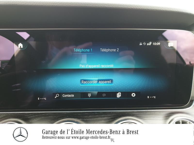 Photo 21 de l'offre de MERCEDES-BENZ Classe E Coupe 220 d 194ch AMG Line 9G-Tronic à 65990€ chez Garage de l'Étoile - Mercedes-Benz Brest