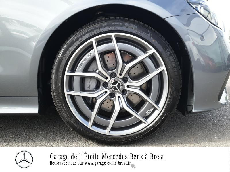 Photo 13 de l'offre de MERCEDES-BENZ Classe E Coupe 220 d 194ch AMG Line 9G-Tronic à 65990€ chez Garage de l'Étoile - Mercedes-Benz Brest