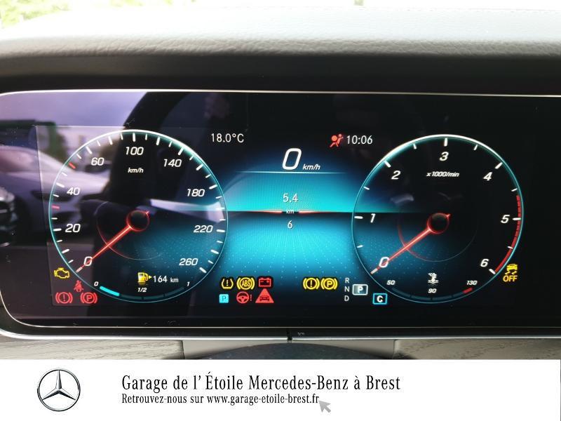 Photo 9 de l'offre de MERCEDES-BENZ Classe E Coupe 220 d 194ch AMG Line 9G-Tronic à 65990€ chez Garage de l'Étoile - Mercedes-Benz Brest