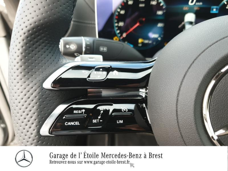 Photo 18 de l'offre de MERCEDES-BENZ Classe E Coupe 220 d 194ch AMG Line 9G-Tronic à 65990€ chez Garage de l'Étoile - Mercedes-Benz Brest