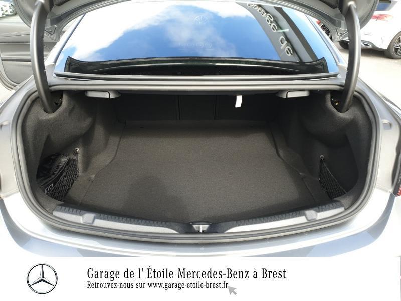 Photo 12 de l'offre de MERCEDES-BENZ Classe E Coupe 220 d 194ch AMG Line 9G-Tronic à 65990€ chez Garage de l'Étoile - Mercedes-Benz Brest