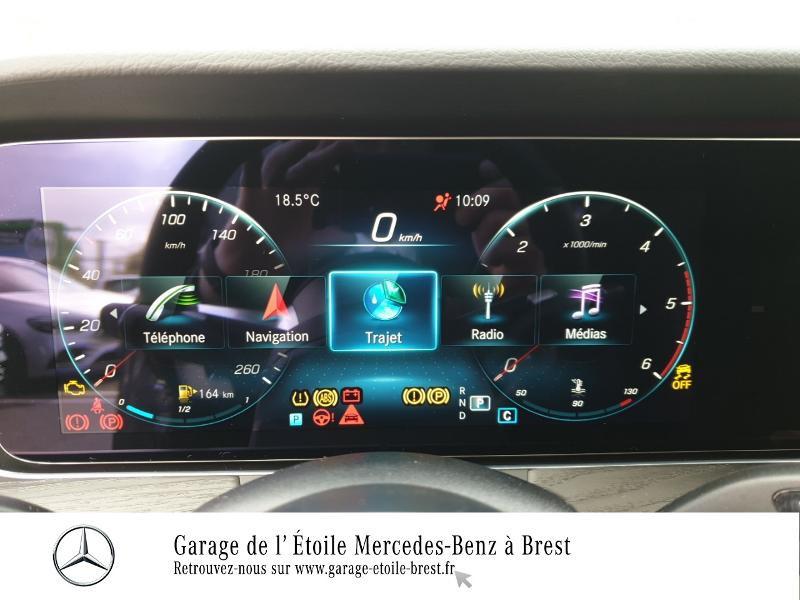 Photo 20 de l'offre de MERCEDES-BENZ Classe E Coupe 220 d 194ch AMG Line 9G-Tronic à 65990€ chez Garage de l'Étoile - Mercedes-Benz Brest