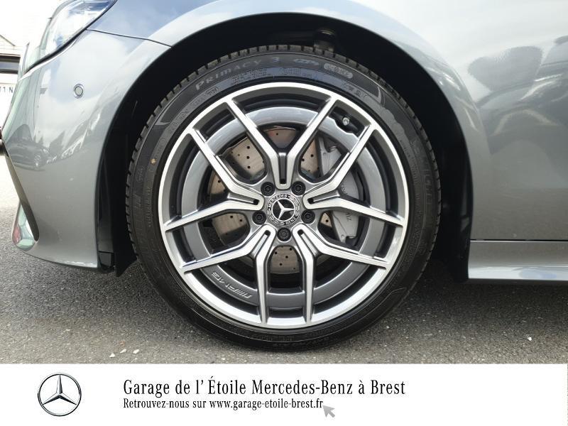 Photo 16 de l'offre de MERCEDES-BENZ Classe E Coupe 220 d 194ch AMG Line 9G-Tronic à 65990€ chez Garage de l'Étoile - Mercedes-Benz Brest