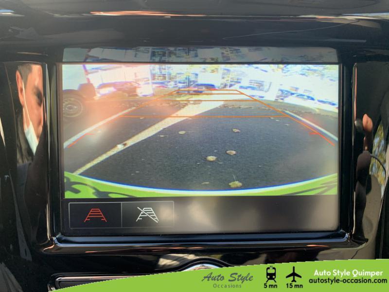 Photo 8 de l'offre de OPEL Corsa 1.4 90ch Design 120 ans Start/Stop 5p à 11490€ chez Auto Concept - Opel Quimper