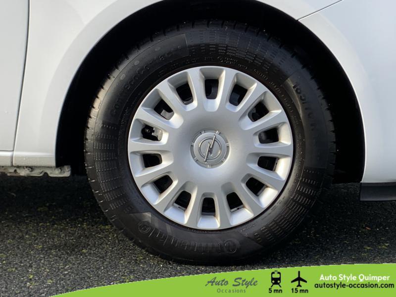 Photo 4 de l'offre de OPEL Corsa 1.4 90ch Enjoy 5p à 10990€ chez Auto Concept - Opel Quimper