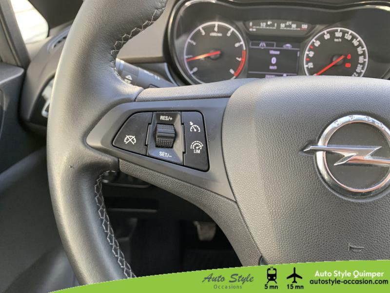 Photo 13 de l'offre de OPEL Corsa 1.4 90ch Enjoy 5p à 10990€ chez Auto Concept - Opel Quimper