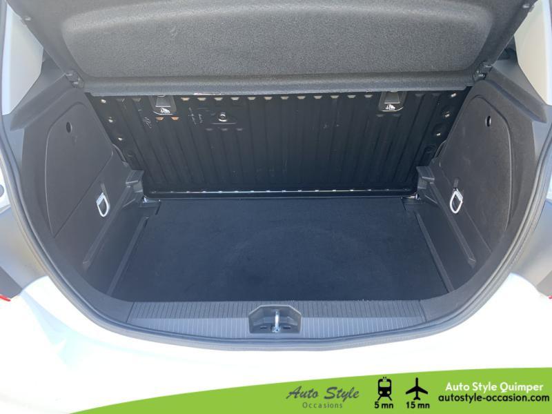 Photo 9 de l'offre de OPEL Corsa 1.4 90ch Design 120 ans Start/Stop 5p à 11490€ chez Auto Concept - Opel Quimper
