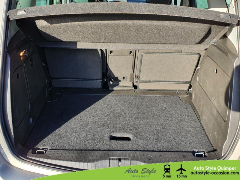 Photo 6 de l'offre de OPEL Meriva 1.7 CDTI110 FAP Cosmo BA à 8490€ chez Auto Concept - Opel Quimper