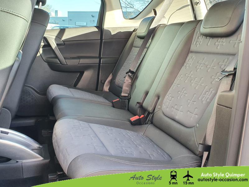 Photo 8 de l'offre de OPEL Meriva 1.7 CDTI110 FAP Cosmo BA à 8490€ chez Auto Concept - Opel Quimper