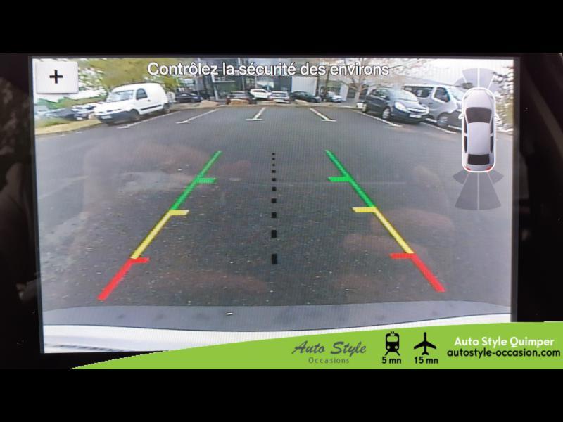 Photo 8 de l'offre de FORD EcoSport 1.0 EcoBoost 100ch Titanium Euro6.2 à 13490€ chez Auto Concept - Opel Quimper