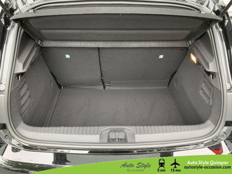 Photo 8 de l'offre de RENAULT Clio 1.0 TCe 90ch Intens -21 à 16490€ chez Auto Concept - Opel Quimper