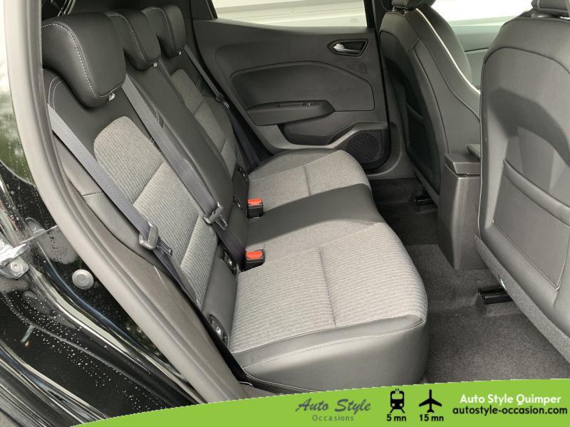 Photo 9 de l'offre de RENAULT Clio 1.0 TCe 90ch Intens -21 à 16490€ chez Auto Concept - Opel Quimper