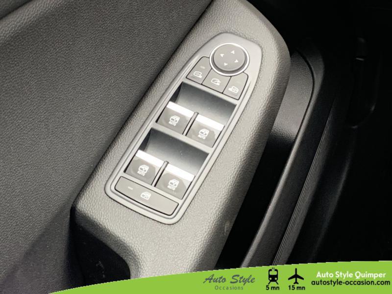 Photo 17 de l'offre de RENAULT Clio 1.0 TCe 90ch Intens -21 à 16490€ chez Auto Concept - Opel Quimper