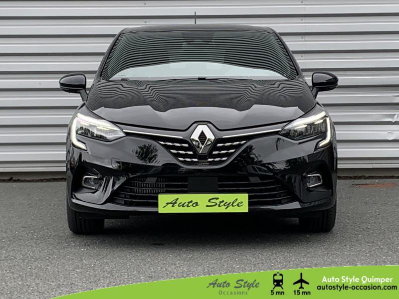 Photo 11 de l'offre de RENAULT Clio 1.0 TCe 90ch Intens -21 à 16490€ chez Auto Concept - Opel Quimper