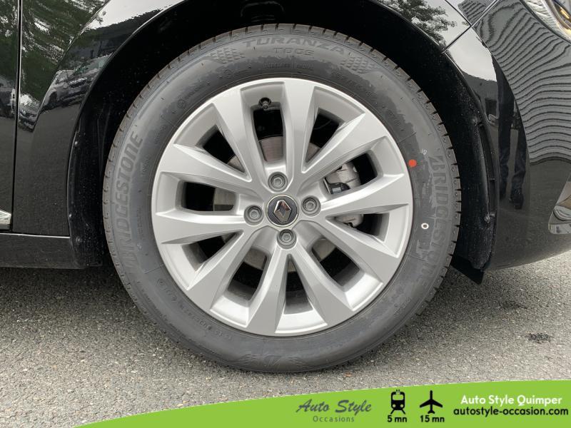 Photo 4 de l'offre de RENAULT Clio 1.0 TCe 90ch Intens -21 à 16490€ chez Auto Concept - Opel Quimper