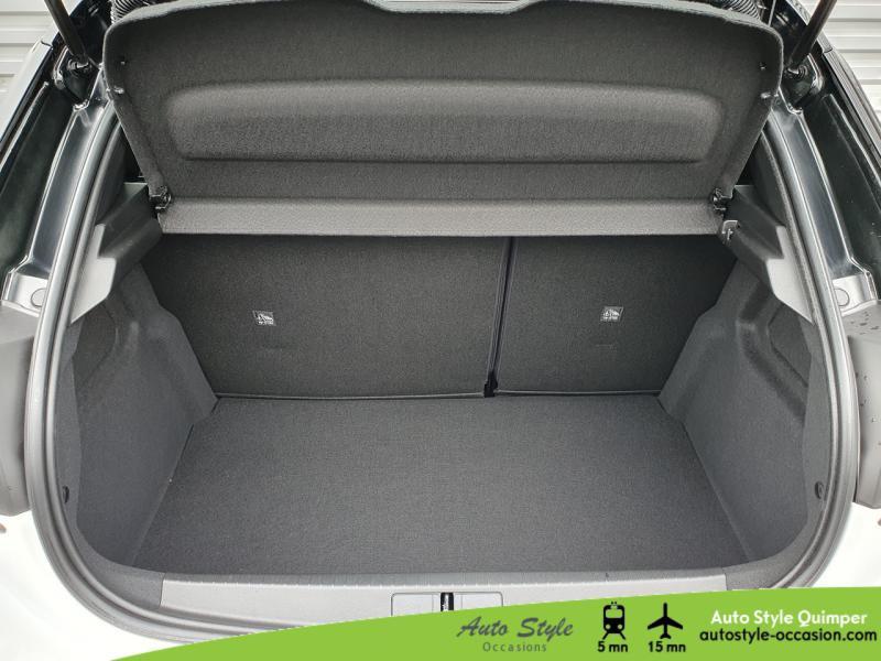 Photo 9 de l'offre de OPEL Corsa 1.2 Turbo 100ch GS Line à 18490€ chez Auto Concept - Opel Quimper