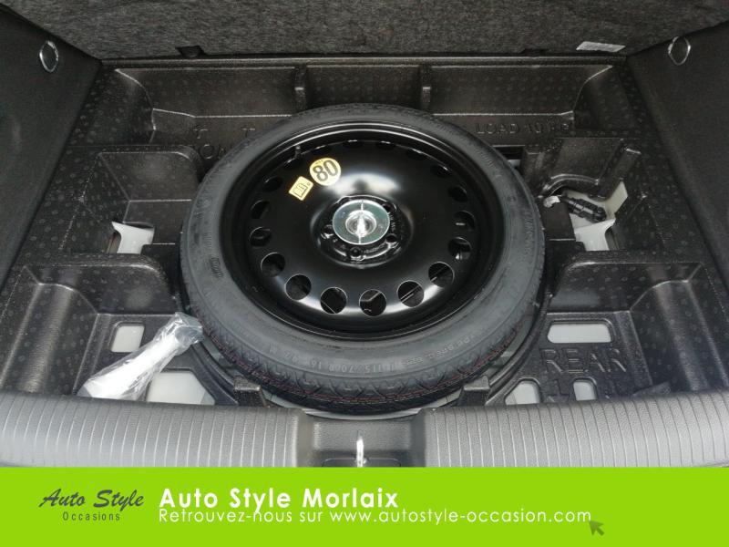 Photo 19 de l'offre de OPEL Astra 1.6 CDTI 136ch Start&Stop Dynamic à 14990€ chez Garage de la Gare - Opel Morlaix