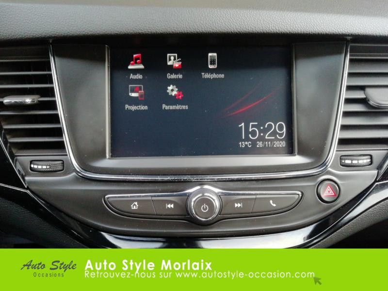 Photo 16 de l'offre de OPEL Astra 1.6 CDTI 136ch Start&Stop Dynamic à 14990€ chez Garage de la Gare - Opel Morlaix