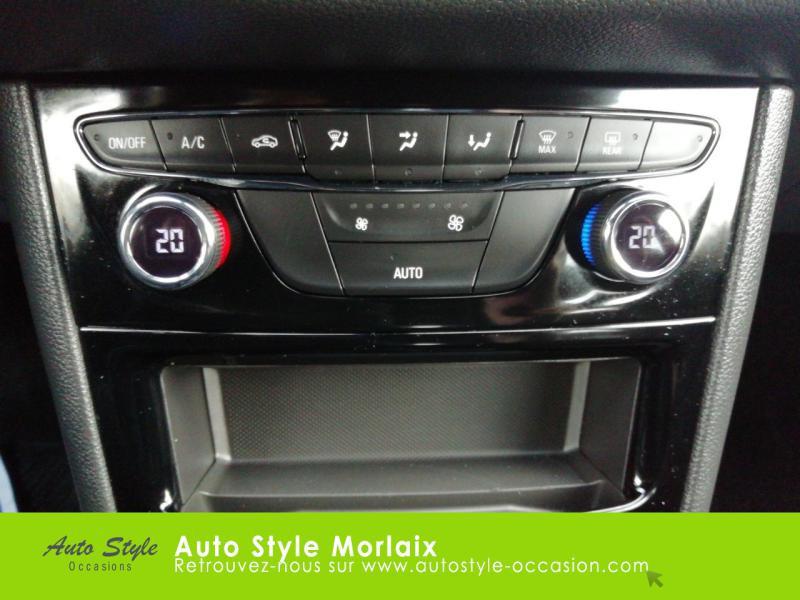 Photo 15 de l'offre de OPEL Astra 1.6 CDTI 136ch Start&Stop Dynamic à 14990€ chez Garage de la Gare - Opel Morlaix