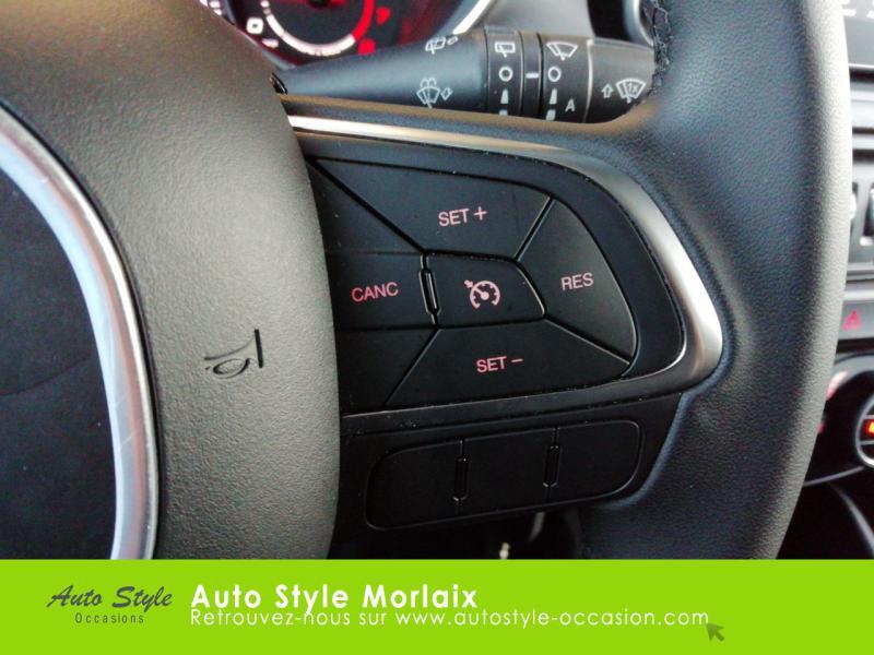 Photo 18 de l'offre de FIAT Tipo 1.4 95ch Easy MY19 5p à 11390€ chez Garage de la Gare - Opel Morlaix