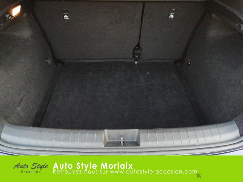 Photo 6 de l'offre de FIAT Tipo 1.4 95ch Easy MY19 5p à 11390€ chez Garage de la Gare - Opel Morlaix