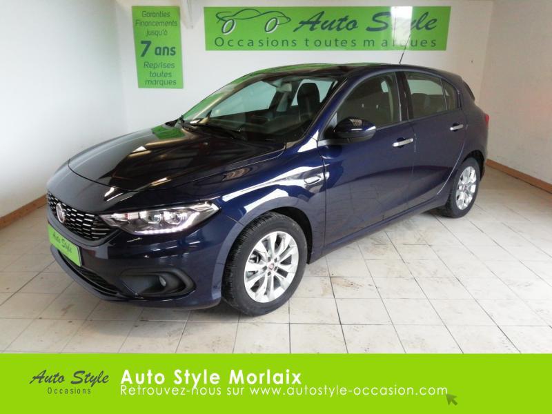 Photo 1 de l'offre de FIAT Tipo 1.4 95ch Easy MY19 5p à 11390€ chez Garage de la Gare - Opel Morlaix