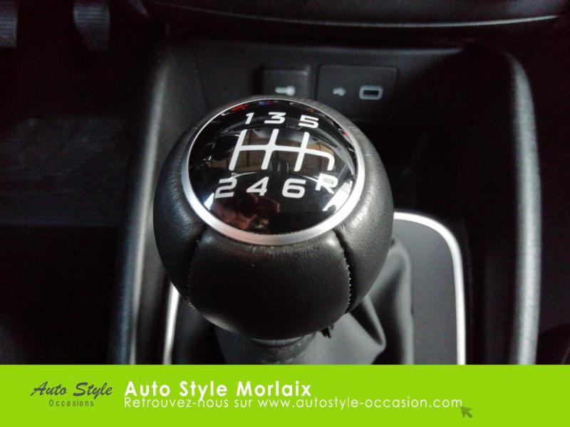 Photo 17 de l'offre de FIAT Tipo 1.4 95ch Easy MY19 5p à 11390€ chez Garage de la Gare - Opel Morlaix