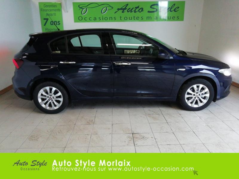 Photo 4 de l'offre de FIAT Tipo 1.4 95ch Easy MY19 5p à 11390€ chez Garage de la Gare - Opel Morlaix