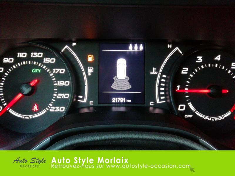 Photo 15 de l'offre de FIAT Tipo 1.4 95ch Easy MY19 5p à 11390€ chez Garage de la Gare - Opel Morlaix