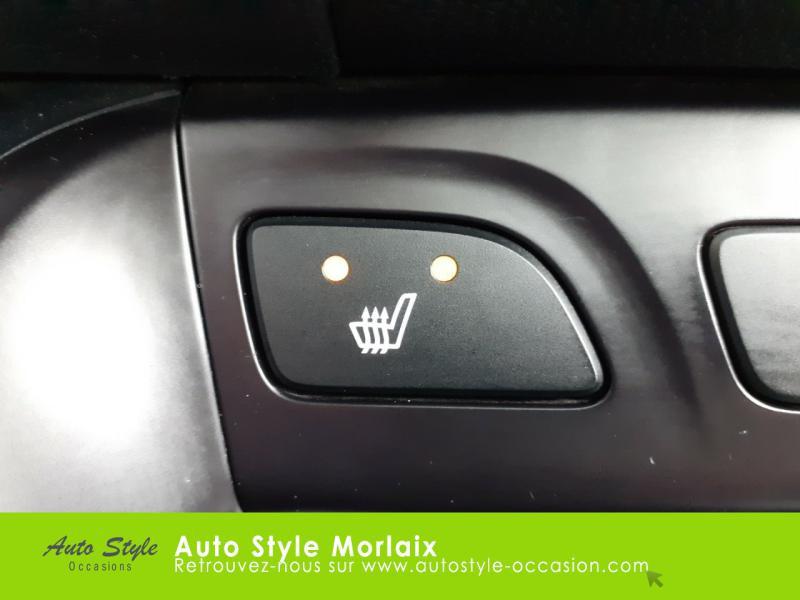 Photo 20 de l'offre de HYUNDAI ix35 1.7 CRDi Pack Premium Limited à 10980€ chez Garage de la Gare - Opel Morlaix