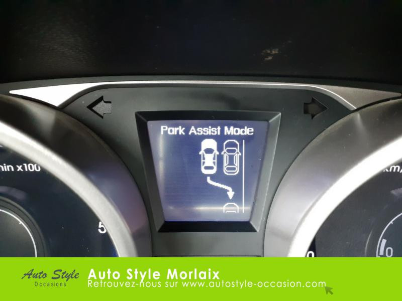 Photo 18 de l'offre de HYUNDAI ix35 1.7 CRDi Pack Premium Limited à 10980€ chez Garage de la Gare - Opel Morlaix
