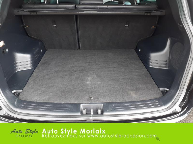 Photo 12 de l'offre de HYUNDAI ix35 1.7 CRDi Pack Premium Limited à 10980€ chez Garage de la Gare - Opel Morlaix